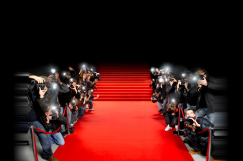 VIP event management agency